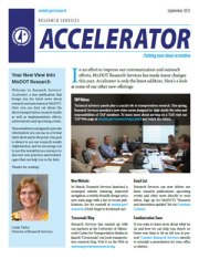 Accelerator cover - September 2013