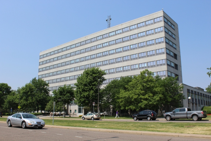 MnDOT Central Office