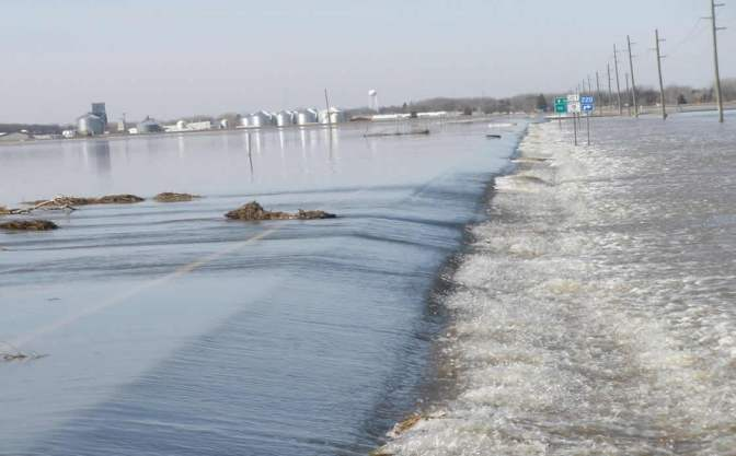 New Project: Extreme Flood Risks to Minnesota Bridges and Culverts