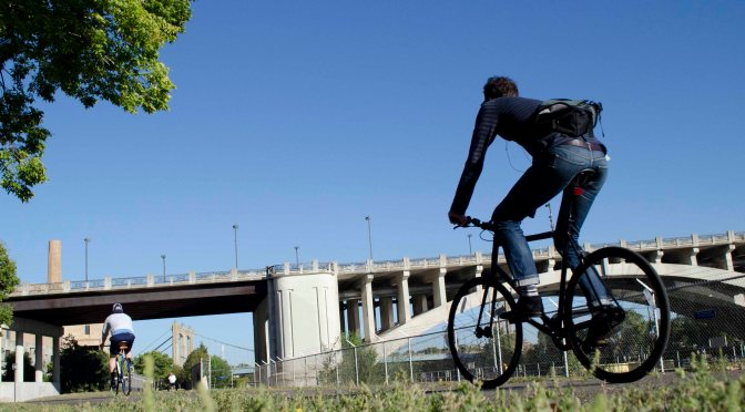 Bike to Work Day: progress in Minnesota, but miles to go