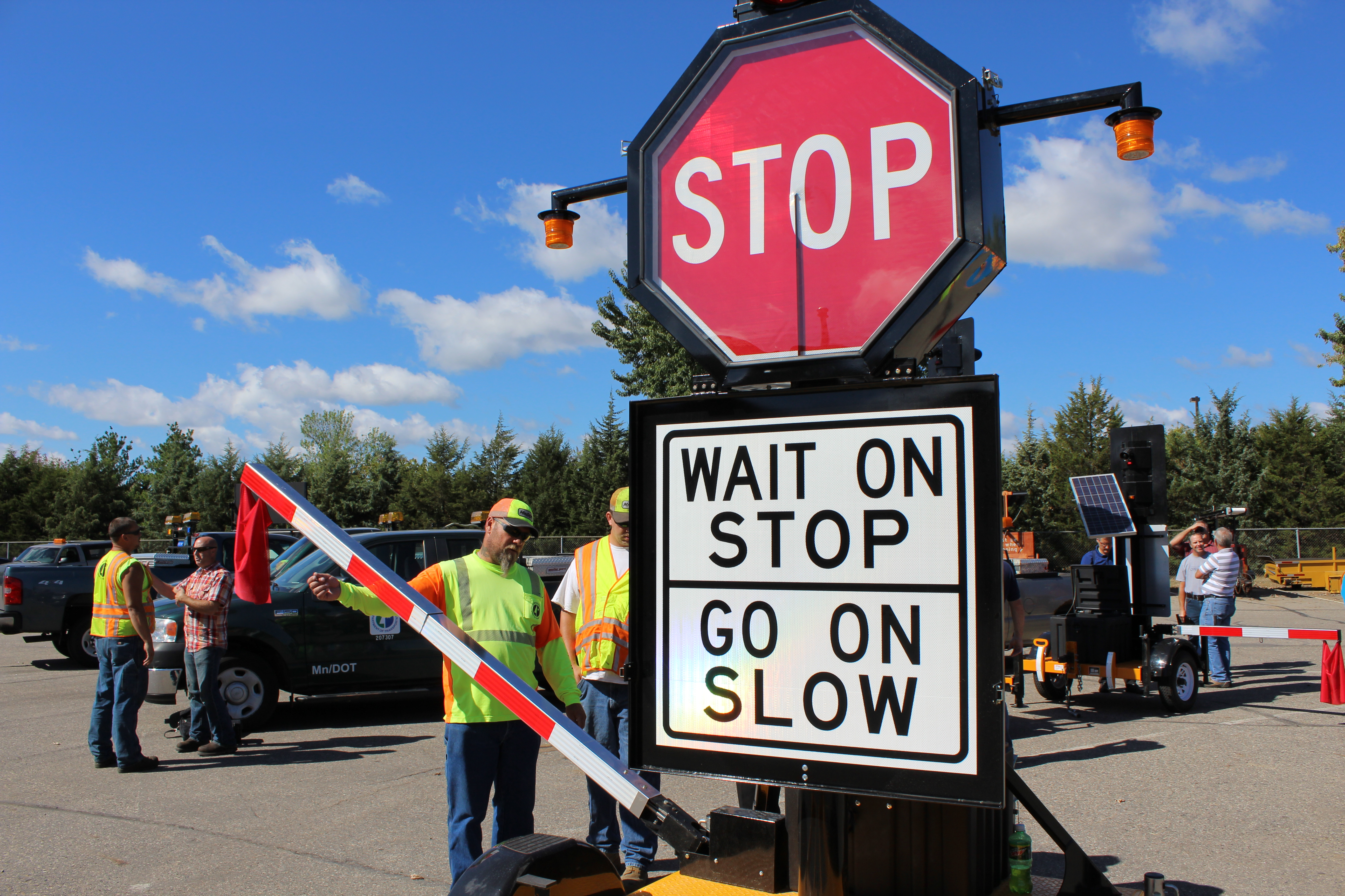 MnDOT announces research implementation projects | Crossroads