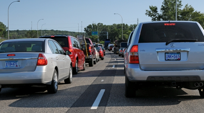 Optimizing traffic counters could net big savings for MnDOT