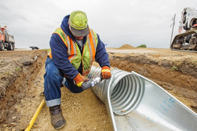 MnDOT Develops Best Practices Guide for Culvert Repair (Updated, with Video)