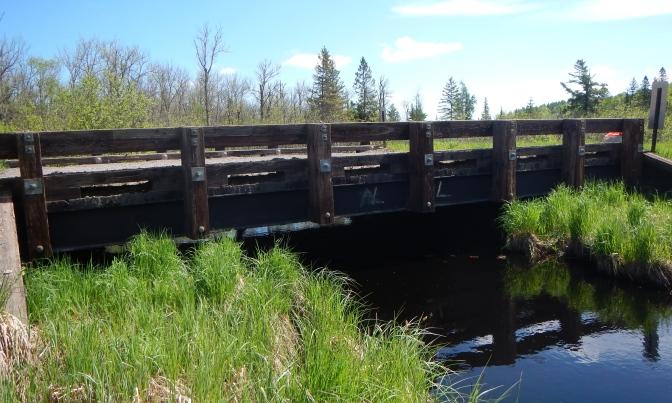 High-Tech Inspections to Keep Minnesota's Timber Bridges Safe