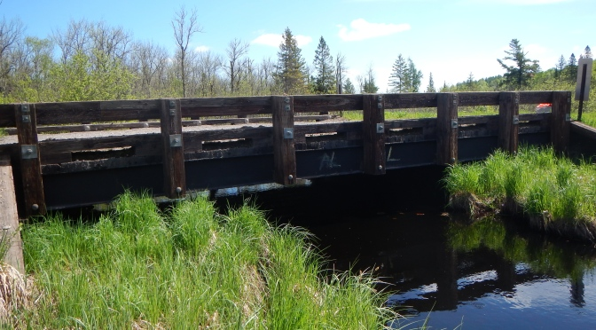 High-Tech Inspections to Keep Minnesota's Timber Bridges Safe