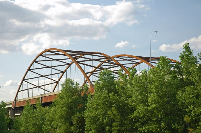 New monitoring system gives advance warning of bridge distress