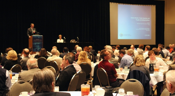 CTS Transportation Research Conference Wrap-Up (Photo Gallery)