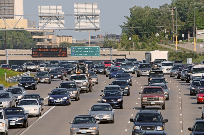 Video: What causes congestion?