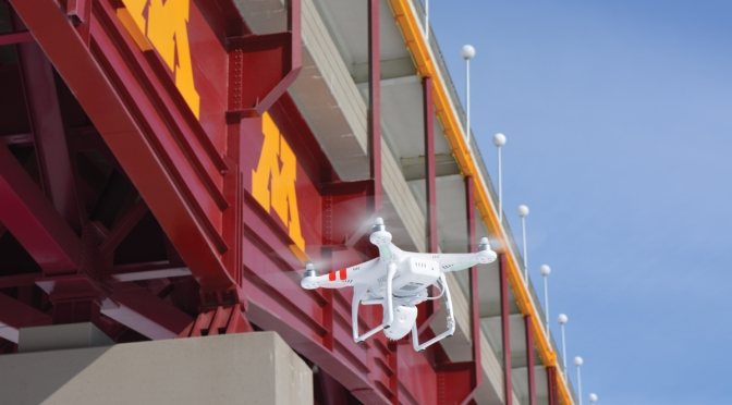 Unmanned aircraft systems create buzz of activity, but challenges remain