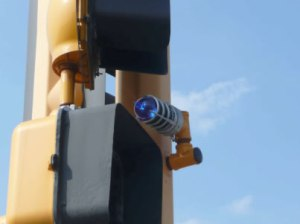 Red light indicator