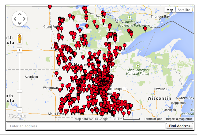 LRRB web tool tracks research projects around the state