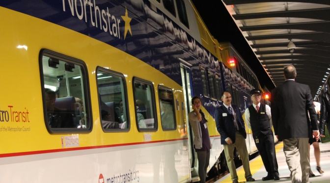RailVolution showcases Minnesota transit successes