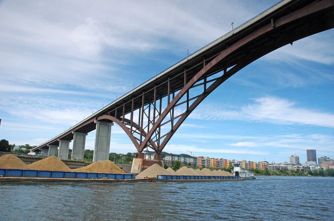 'High Bridge' study yields insights on bridge deck maintenance