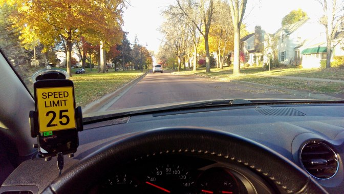 Teen Driver Support System helps reduce risky driving behavior