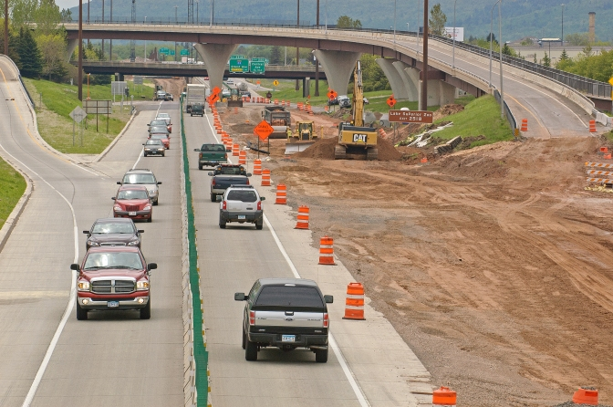 MnDOT, LRRB Pick New Research Projects with Financials in Mind