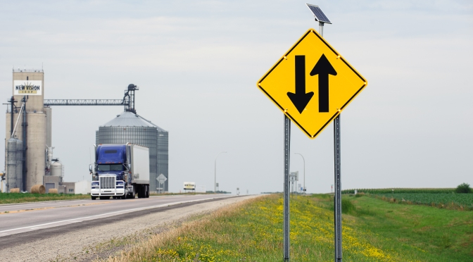 How Better Sign Management Could Save Minnesota Millions