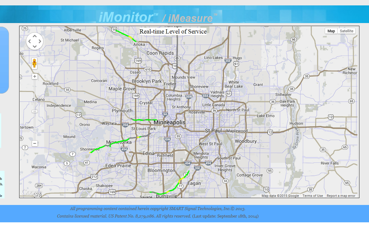 Shannon Fiecke – Mn Dot Travel Map