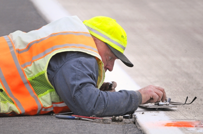 MnDOT, Alabama center team up for national pavement research