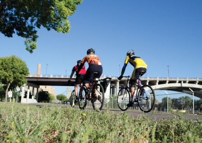 Minnesota Bicycle and Pedestrian Counting Initiative highlighted in FHWA case study