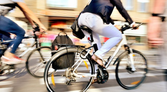 Bike, pedestrian counting efforts engage local agencies statewide