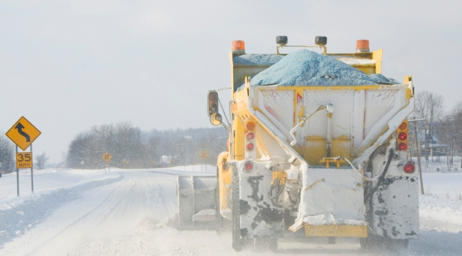 Taking the guesswork out of measuring winter operations