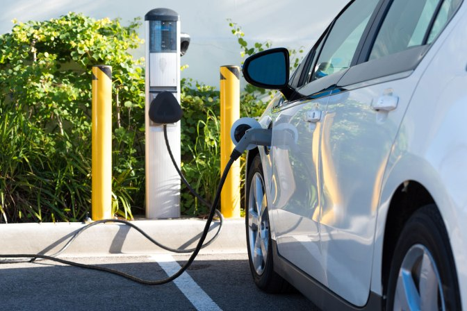 Alternative fuels will help shape Minnesota's transportation future