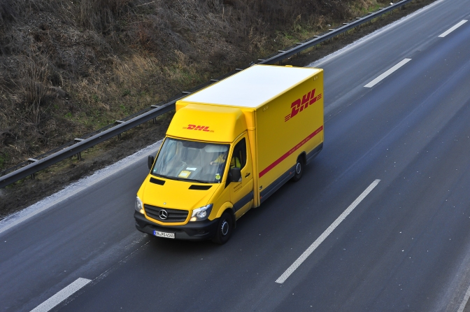 'New logistics' will change the way goods are delivered—and how the road network is used