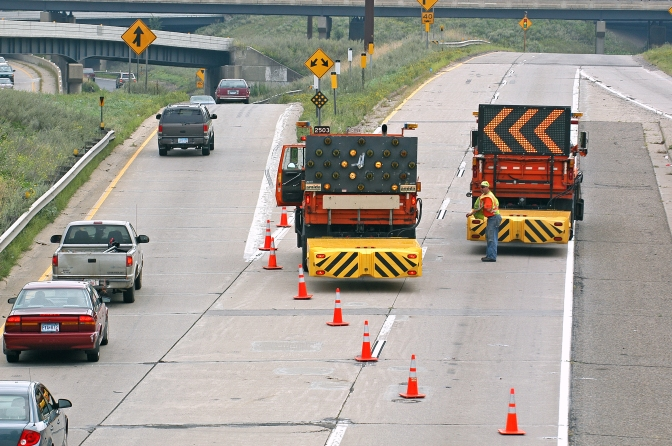 Work Zone Safety- How to Make Construction Sites Safer
