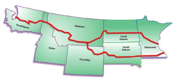 Minnesota Partners with Neighboring States to Improve Traveler Information