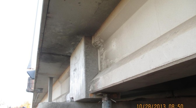 New Study: Experimental Shear Capacity Comparison Between Repaired and Unrepaired Girder Ends