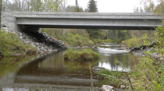 A Look at Local Bridge Removal Practices and Policies