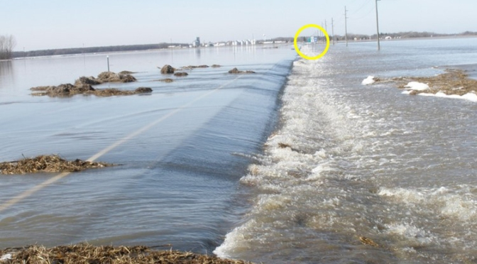 Design Considerations for Embankment Protection During Overtopping Events