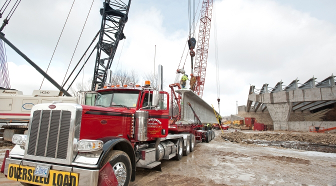 MnDOT Explores the Use of a Unified Permitting Process for Oversize/Overweight Loads