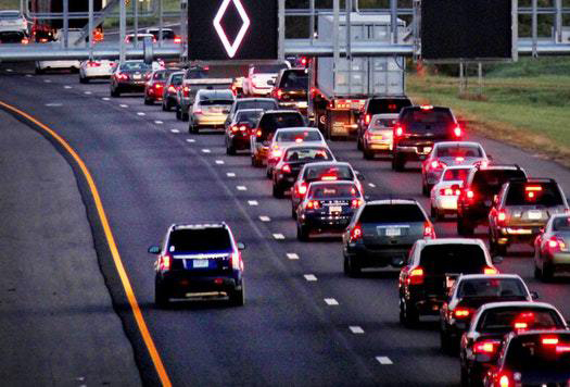 Refined ROI Methodology Shows Added Benefits of MnPASS Lanes