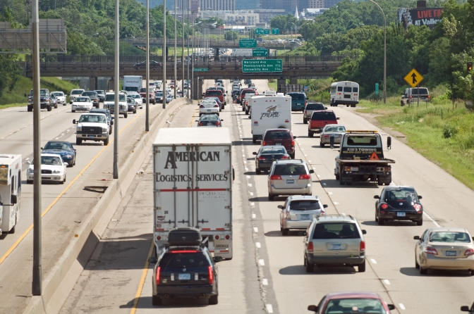 New research to explore innovative solutions to aging pavement infrastructure