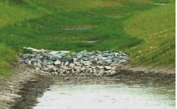 Using Regional Materials to Manage Stormwater Runoff