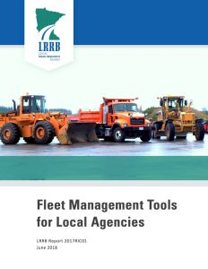 Fleet Management Tools for Local AgenciesFleet Management Tools for Local AgenciesFleet Management Tools for Local AgenciesFleet Management Tools for Local AgenciesFleet Management Tools for Local Agencies