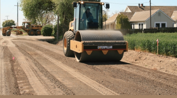 Guide for Converting Distressed Low-Volume  Paved Roads to Unpaved Roads