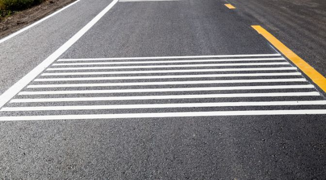 Transverse Rumble Strips: Another Tool for Rural Road Safety?