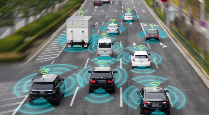Shared Autonomous Vehicles: Dispatch Model Optimizes Service