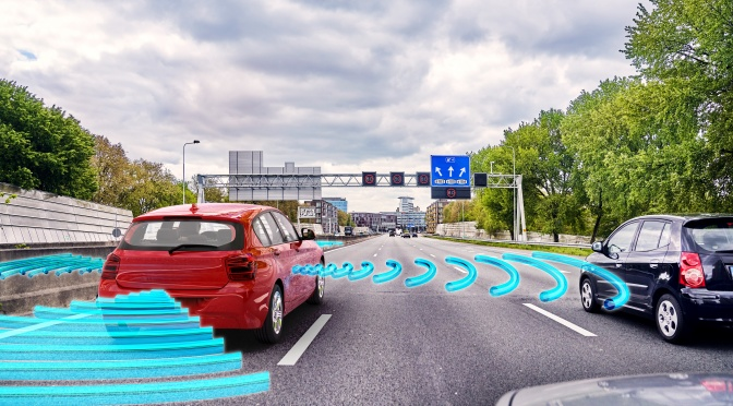 New Project: Autonomous Vehicles – What Should Local Agencies Expect?