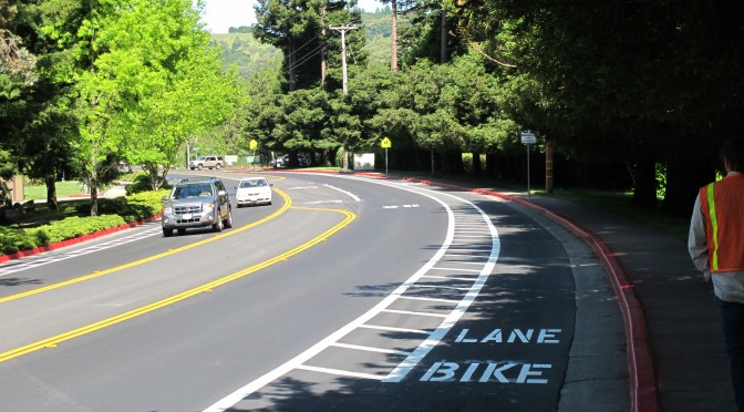 Local Guidance for Bicycle Facility Design