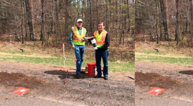 Low-Volume Road Runoff Analyses Suggest Optimal Treatments
