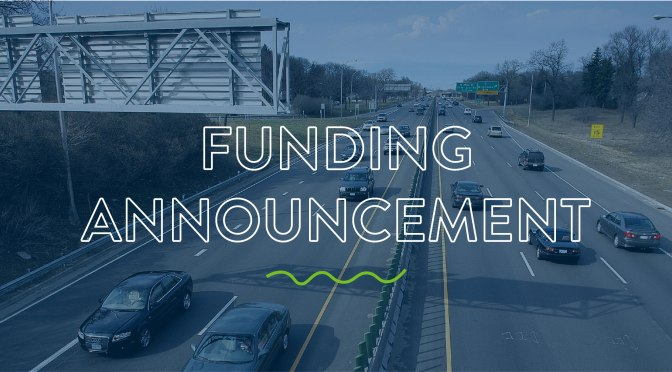 MnDOT & LRRB Award Funding to Innovative Research