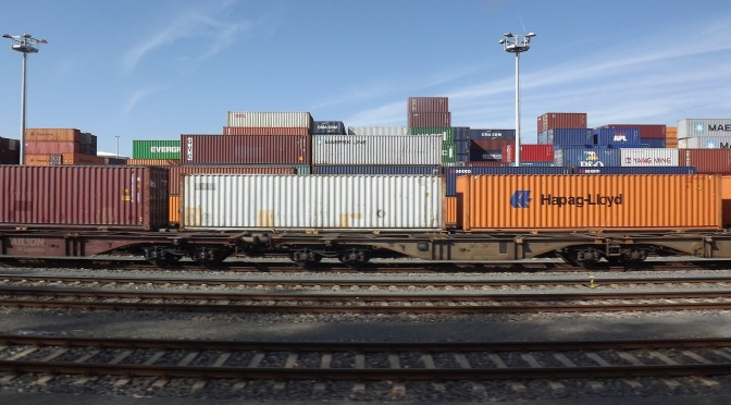 Freight Industry Ends Tumultuous Year With Cautious Optimism for 2021