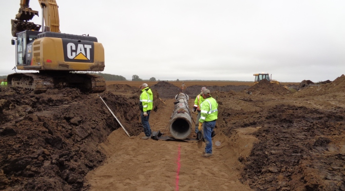 New Field Guide for Limiting Seasonal Soil Movement at Culverts