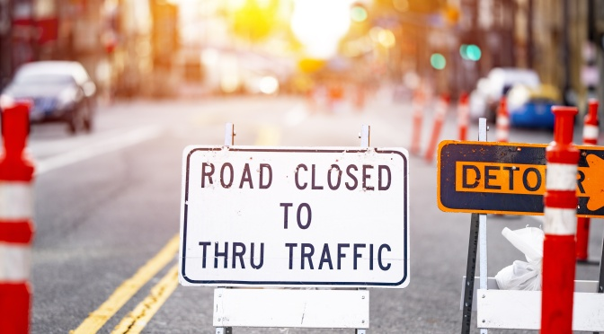 New Project: MnDOT Haul and Detour Routes – Impacts on Local Roads