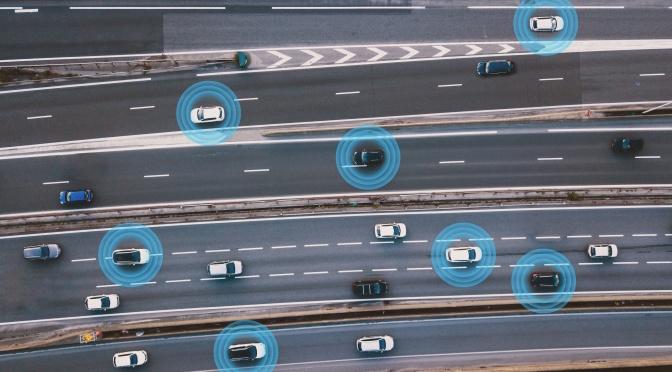New Project: Influence of Autonomous and Partially Autonomous Vehicles on Minnesota Roads