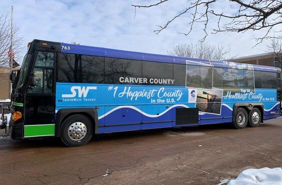 U Students Offer Ideas For Transit Changes in Carver County